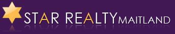 Star Realty Maitland Logo